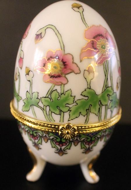 Brandi's Faberge' Egg