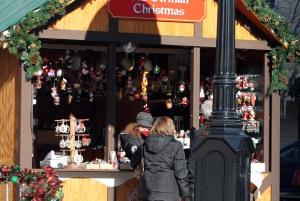 Old German Christmas Shoppe