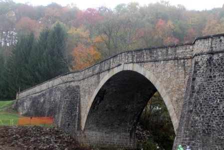 CASSELMAN'S BRIDGE