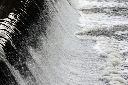 OVERFLOWING WATERS