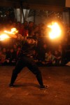 FIRE PERFORMER 1