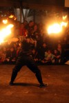 FIRE PERFORMER 2